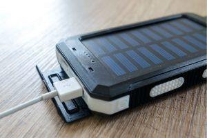 Comprar Cargador Movil Solar  online al mejor precio - Los 10 Mejores