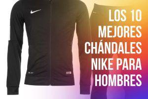 Comprar Chandal De    - Los 10 Mejores