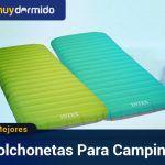 Comprar Esterilla Camping mas barato online al mejor precio - Los 10 Mejores
