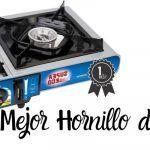 Comprar Hornillos de camping y cocinas de gas barato online  - Los 10 Mejores