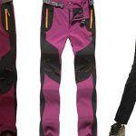Comprar Pantalon Trekking Mujer mas barato   - Los 20 Mejores