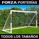 Comprar Porterías de fútbol barato online al mejor precio - Los 20 Mejores