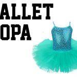 Comprar Ropa de ballet mas barato online al mejor precio - Los 15 Mejores