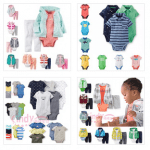 Comprar Ropa de bebé barato online al mejor precio - Los 10 Mejores