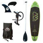 Comprar Tablas de paddle surf travesía barato online al mejor precio - Los 15 Mejores