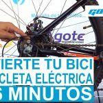 Donde comprar Kit Bici Electrica - Top 10