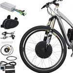 Donde comprar Kit Conversion Bicicleta Electrica - Top 20