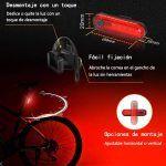 Donde comprar Luces Bici - Top 15