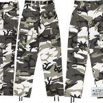 Donde comprar Pantalones camuflaje de hombre - Top 10