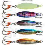 Donde comprar Productos para la pesca a jigging - Top 15