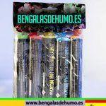 El mejor portal web para comprar Bengalas De Mano - Los 8 mejores