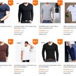 El mejor portal web para comprar Homewear de hombre - Los 15 mejores