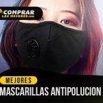 El mejor portal web para comprar Mascara Antipolucion - Los 15 mejores