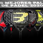 El mejor portal web para comprar Pala Padel - Los 8 mejores