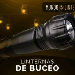 La mejor web para comprar Linterna Buceo - Los 8 mejores