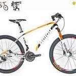 La mejor web para comprar Manetas de cambio de bicicleta - Los 13 mejores