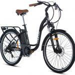 Los mejores Bicicleta Paseo del 2020 - 7 mejor valorados