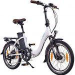 Los mejores Inflador Electrico Bicicleta del 2020 - 12 mejor valorados