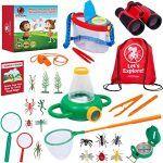 Los mejores Kit Explorador Niños del 2020 - 12 mas vendidos