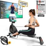 Los mejores Maquina Fitness del 2020 - 12 mejor valorados