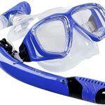Los mejores Piezas de snorkel y tubos easybreath del 2020 - 18 mas vendidos