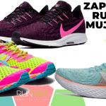 Los mejores Zapatillas deportivas de mujer del 2020 - 7 mas vendidos