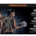 Tu sitio web para comprar Barra Body Pump - Los 15 mejores