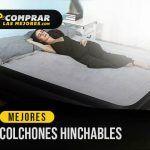Tu sitio web para comprar Colchones Camping - Los 15 mejores