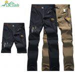 Tu sitio web para comprar Pantalones De Montaña Hombre - Los 8 mejores