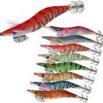 Tu sitio web para comprar Pesca del calamar - Los 15 mejores